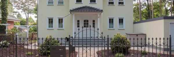 Hausbau Planung – Haustyp, Grundstück, Baupartner