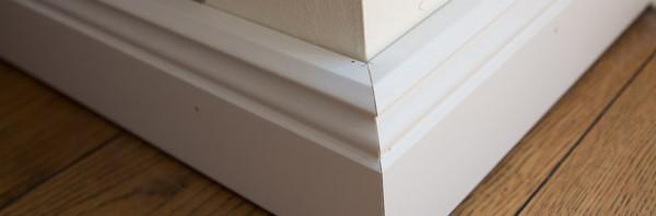 sockelleisten arten kosten verlegung. Black Bedroom Furniture Sets. Home Design Ideas