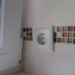 Welche Anzahl Steckdosen im Haus? Beispiel der Anzahl je Raum im Neubau…