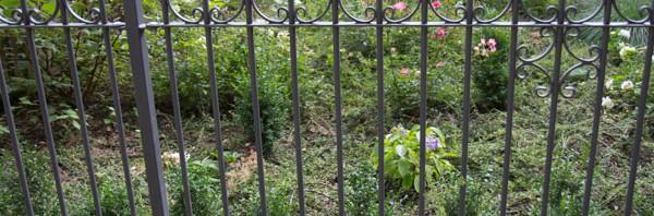 Gartenzaun – Holzzaun oder Metallzaun