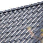Dachziegel – Beton oder Ton? Engobiert, Glasiert oder Naturbelassen?