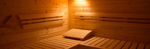 Eine eigene Sauna – Arten, Saunaofen