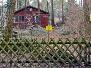 Was muss beim Grundstückskauf beachtet werden.